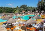 Camping avec WIFI Portiragnes - Camping Cayola-1