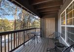 Location vacances Estes Park - Quiet in the Pines-3