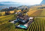 Location vacances Appiano sulla strada del vino - Strahlerhof-1