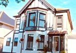 Location vacances Bournemouth - Southern Comfort Guest House-1
