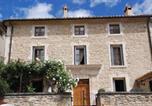 Hôtel Saint-Pierre-de-Mézoargues - La Maison De Vélina-2