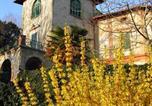 Hôtel Borgo San Lorenzo - Villa di Striano-Residenza d'Epoca-4