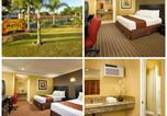 Hôtel Buena Park - Polynesian Motel-2