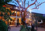 Location vacances  Burkina Faso - Villa Yiri Suma-1