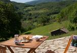 Location vacances Assisi - Casa Rosa-4