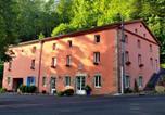 Hôtel Jumeaux - Chabanettes Hotel & Spa-2