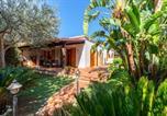 Location vacances Terrasini - Calarossa Sea Villas by Wonderful Italy-2