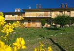 Location vacances Sestino - Le Terrazze apartment Carpino (24)-4
