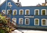 Hôtel Bregenz - Westküste-2