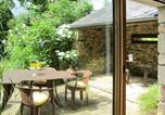 Location vacances Avranches - Holiday Home La Haute Gilberdière - Siy401-4