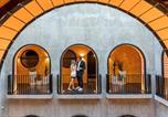Hôtel San Miguel de Allende - Casa Hoyos - Hotel Boutique-2