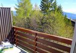 Location vacances Crans-Montana - Appartement Violettes-Vacances A/B/C-1