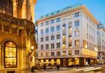 Hôtel Vienne - Radisson Blu Style Hotel, Vienna-1