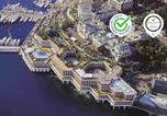 Hôtel 4 étoiles Cap-d'Ail - Fairmont Monte Carlo