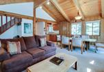 Location vacances Truckee - Beaver Pond Northstar Luxury Chalet with Hot Tub-4