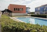Location vacances Village Mutanyi, Santa Marta - Pleasant Holiday Home in Gandia with Swimming Pool-1