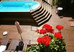 Hôtel Malcesine - Hotel Dolomiti-4