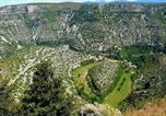 Location vacances Sumène - La Vue De Montagne-3
