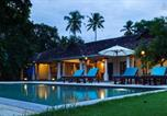 Villages vacances Cherthala - Flamingo Boutique Villa-1
