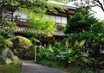 Hôtel Kurashiki - Bingoya-2