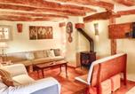 Location vacances Monasterio - Apartamento rural El Abejaruco-2