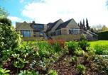 Hôtel Cheltenham - Homelands Bed And Breakfast-1