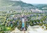 Villages vacances Sanya - Le Méridien Shimei Bay Beach Resort & Spa-3