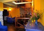 Location vacances Villa Faraldi - Cà dei Conti-4