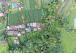 Location vacances Penebel - Pondok Nyoman-3