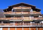 Location vacances Leytron - Apartment Jorasse C 20-3
