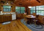 Location vacances Blue Ridge - Cherry Lake Hideaway Cabin-4