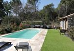 Location vacances Salernes - L'Olivade-1