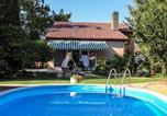 Location vacances Balatonszárszó - Holiday home in Balatonszarszo 20162-1