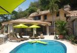 Location vacances Acapulco - Casa Julio, Acapulco, Mexico-1