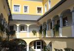 Location vacances Hermagor - Pension Frenzl - Kaiser von Österreich-3