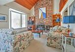 Location vacances Bretton Woods - Gorgeous Jackson Townhome on Wentworth Golf Course-4