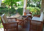 Location vacances Sant'Ippolito - Villa Tarugo-1