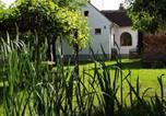 Location vacances Szentgotthárd - Fölszegi House-2