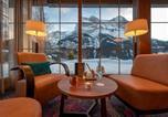 Hôtel Innertkirchen - Sunstar Hotel & Spa Grindelwald-3