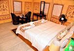 Camping Inde - Desert Dream Royal Camp-4