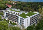 Hôtel Sopot - Sopotorium Hotel & Medical Spa-1