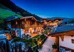 Villages vacances Oetz - Alpendorf Anno Dazumal-1