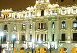 Hôtel Lima - Hotel Belen-3