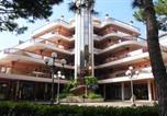 Hôtel Cervia - Residence Crystal Palace-1