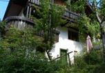 Location vacances Forbach - Fichtennest-1