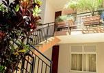 Location vacances Kigali - Room in Bb - Enjoy you vacation wail staying in this Single room fit for 2 people-1