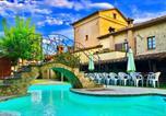 Location vacances Città di Castello - Monastery Guest House-1