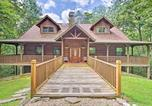 Location vacances Miami - Secluded Modern Cabin, about 25 Mi to Bentonville!-3