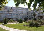 Location vacances Canet-en-Roussillon - Apartment Le Soleil-4