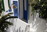 Location vacances Teulada - La Porta Blu-2